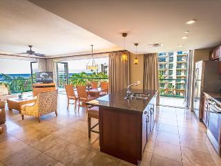 Honua Kai Resort, Hokulani 409 - 2 Bedroom Condo with Wrap around Lanai!, Ka'anapali