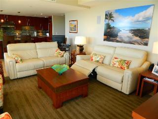 Honua Kai Resort, Konea 551 - Best Frontline 3 Bedroom Condo!, Ka'anapali