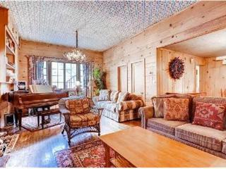 Barbee Cottage - 5 Bedroom Home - LLH 58792, Aspen