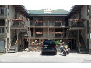 Chateau Aspen - 3 Bedroom Condo #20 - LLH 58800