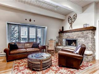Chateau Dumont - 2 Bedroom Condo #19 - LLH 58805, Aspen