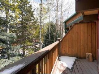 Le Clairvaux - 2 Bedroom Condo #8 - LLH 58807, Aspen