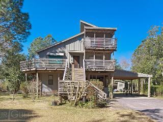 Tree House, Gulf Breeze