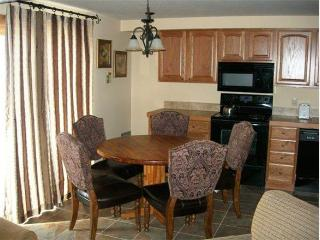 Three Seasons - 1 Bedroom Condo #206-A - LLH 59904, Crested Butte