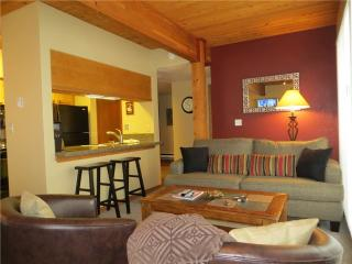 Wood Creek - 1BR Condo Gold #203, Crested Butte