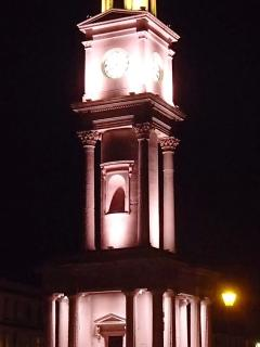 Herne Bay Clock Tower was built in 1837, The first purposebuilt clock tower of its type in the world