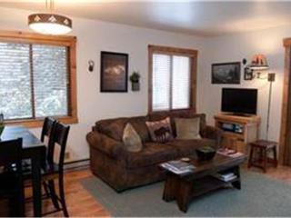 Sleeping Indian  - Studio #E-7 - LLH 63228, Teton Village