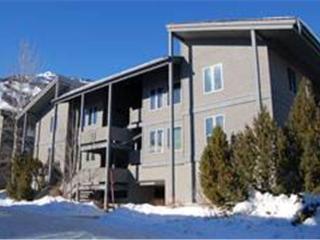 Rendezvous  - 4BR Condo #D-4 - LLH 63261, Teton Village