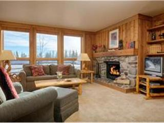 Nez Perce  - 3BR Condo #D-1 - LLH 63236, Teton Village