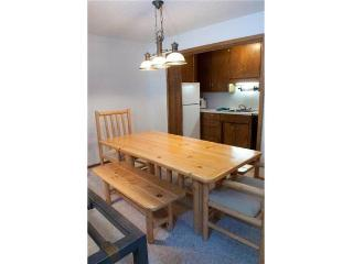 Whiteridge  - 2BR Condo #B-5 - LLH 63239, Teton Village