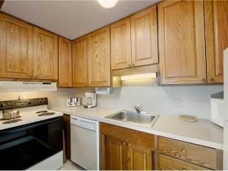 Whiteridge  - 2BR Condo #B-6 - LLH 63238, Teton Village