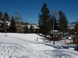 Moose Creek  - 3BR Townhome + Private Hot Tub #12 - LLH 63287, Teton Village