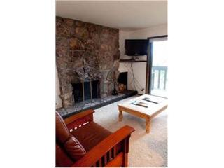 Sleeping Indian  - 2BR Condo #E-5 - LLH 63267, Teton Village
