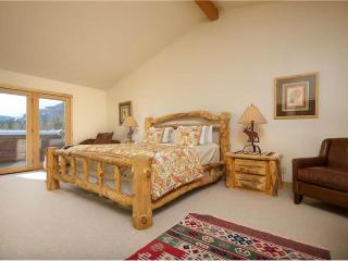 Moose Creek  - 3BR Townhome + Private Hot Tub #10 - LLH 63286, Teton Village