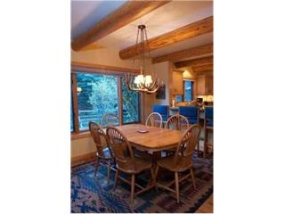 Johnson House  - 3BR Home + Private Hot Tub - LLH 63291, Teton Village