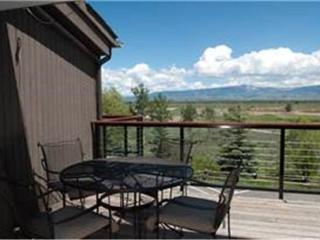 Snow Ridge  - 4BR Condo + Private Hot Tub #5 - LLH 63296, Teton Village