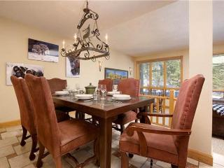 Tram Tower - 4BR Townhome + Private Hot Tub - LLH 63295, Teton Village