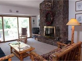 Whiteridge  - 2BR + Loft Condo #B-7 - LLH 63311, Teton Village