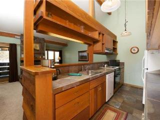 Indian Paint Brush - 2BR + Loft Condo - LLH 63327, Teton Village
