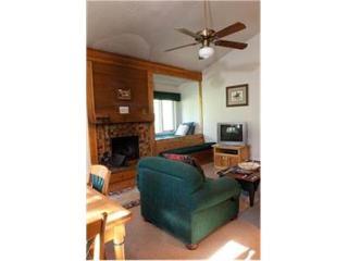 Elderberry  - 2BR + Loft Condo #4021 - LLH 63336, Teton Village