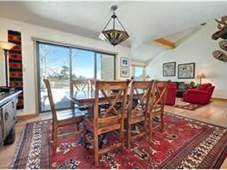 Cove  - 3BR Condo #4615 - LLH 63337, Teton Village