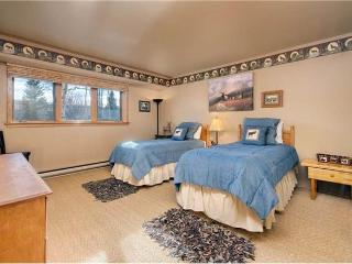 Wind River  - 4BR Condo #12 - LLH 63345, Teton Village