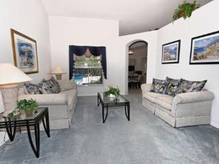 Orange Tree - 4 Bedroom Private Pool Home, South Facing, Game Room - MFH 61299, Clermont