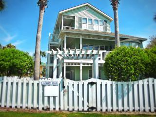 8 bedroom - 25 yds Beach - Priv. Pool - Gulfview, Seacrest Beach