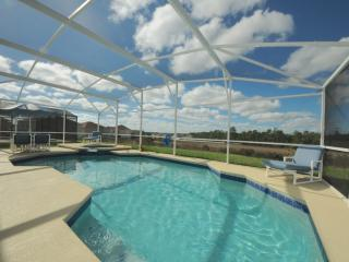 Four Corners - 4 Bedroom Private Pool Home, Game Room - SBB 67374, Davenport