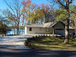 Newly Renovated 5bd Lake House on Lake Hamilton, Hot Springs