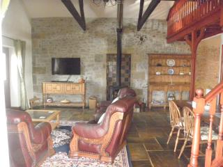 The Dairy 2 bedroom. at Cotterill Farm cottages, Hartington