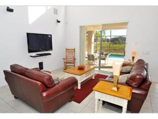 6 Bedroom Pool Home In Aviana Gated Resort. 134VD, Kissimmee