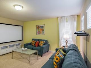 Beautiful 5 Bedroom 4.5 Bath Pool Home in Solterra Resort. 5360OA, Kissimmee