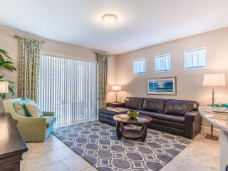 Stunning 5 Bedroom 4.5 Bath Pool Home in Solterra Resort. 5201OA, Kissimmee