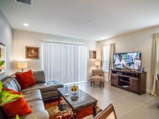 Modern 3 Bedroom 3 Bath Town Home with Pool in Serenity Resort. 1501RTC, Kissimmee