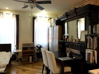 Gorgeous and cozy studio, Brooklyn