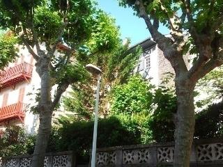 Fournault, Biarritz