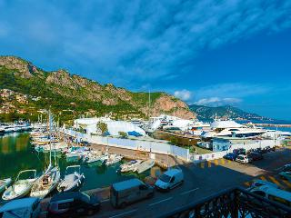 Amazing views, best amenities in Beaulieu sur mer with AC