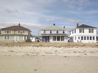 4 BR. 2 Bath, 2000 SF. Ocean / Beach Front Home, Old Orchard Beach