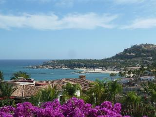Stunning views of Palmilla Bay, San Jose del Cabo