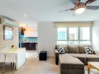 Great 1 Bedroom Apartment in Condado, San Juan