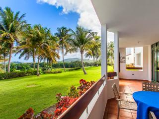 Beautiful 2 Bedroom Apartment in Rio Mar, Luquillo
