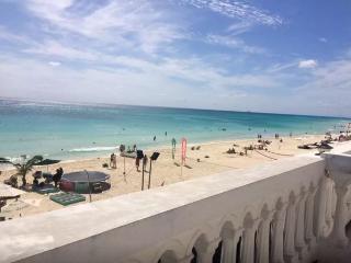 Appartamento vista mare Playa del Carmen