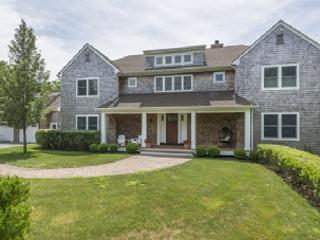 Classic 5 Bedroom Sag Harbor Villa