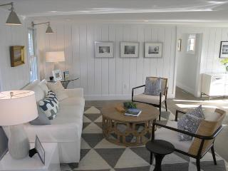 'Beach Chic' Madaket Beach House, Nantucket