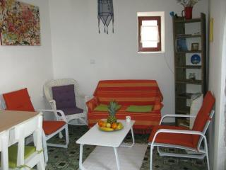 House in the center for 5 people, Novalja