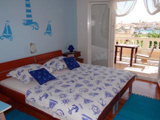 TH02820 Apartments Badurina / One bedroom A1, Rab Island