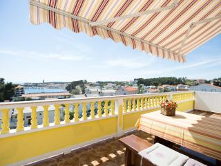 TH02801 Apartments Meri / Two bedrooms A3, Rab Island