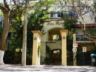 LAS FLORES GIRASOL - secure parking space included, Playa del Carmen