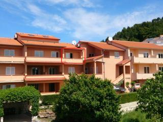TH02826  Apartments Del mar / One bedroom A6, Lošinj Island